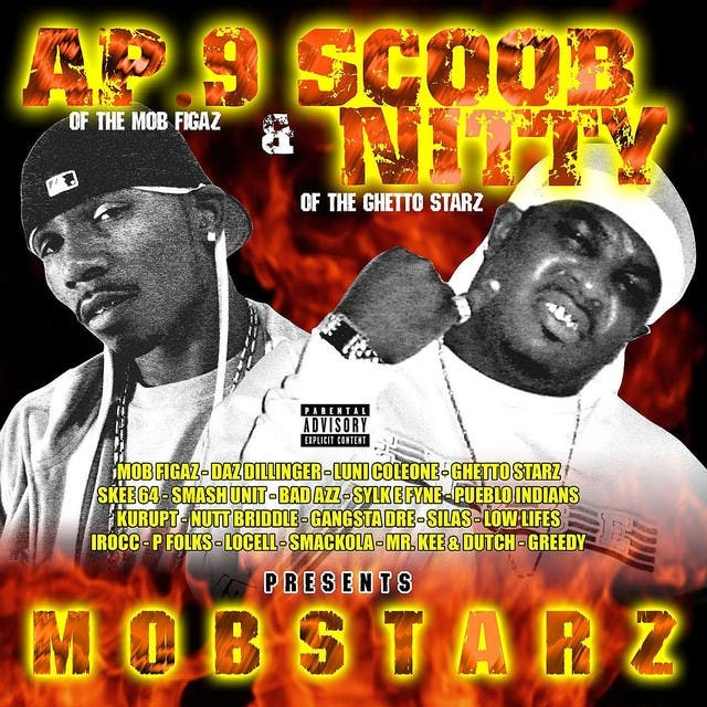 AP.9 & Scoob Nitty Presents: Mobstaz