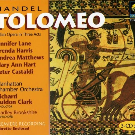 Manhattan Chamber Orchestra