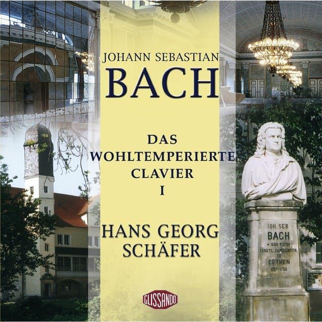 Hans Georg Schäfer image