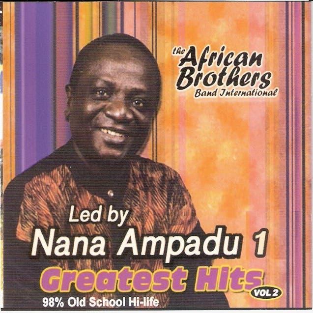 Nana Ampadu