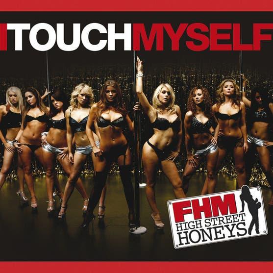 FHM High Street Honeys