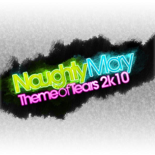 Naughty Mary