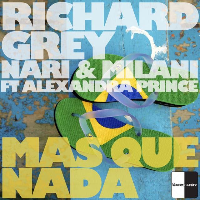 Mas Que Nada [feat. Alexandra Prince]