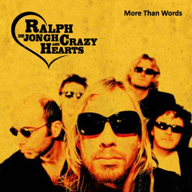 Ralph De Jongh & Crazy Hearts