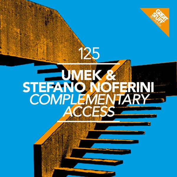 Umek & Stefano Noferini image