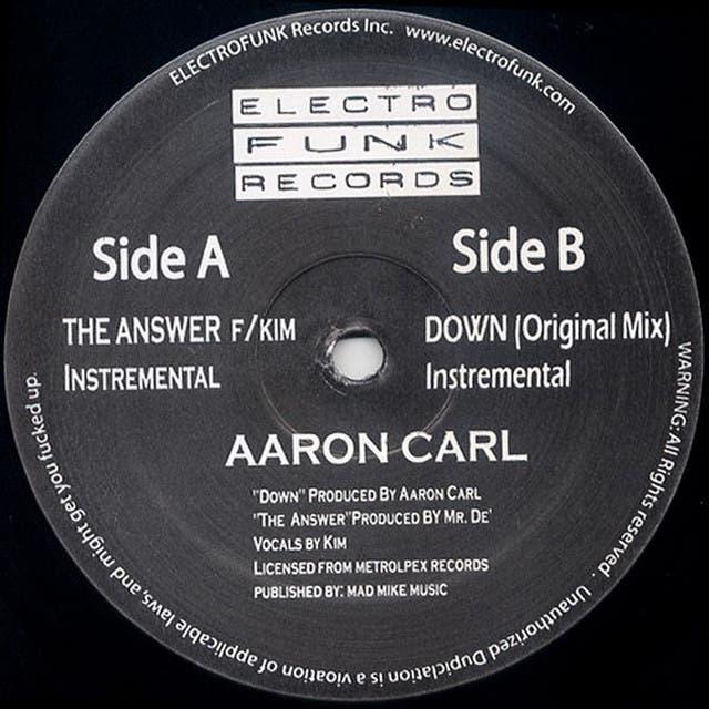 Aaron Carl image