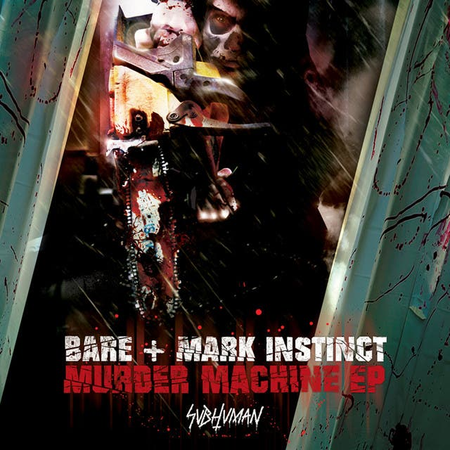 Bare & Mark Instinct