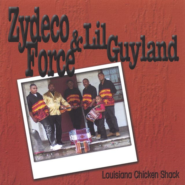 Zydeco Force