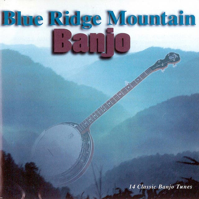 Blue Ridge Mountain Banjo
