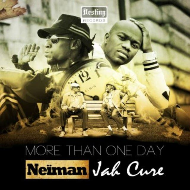 More Than One Day (feat. Jah Cure)