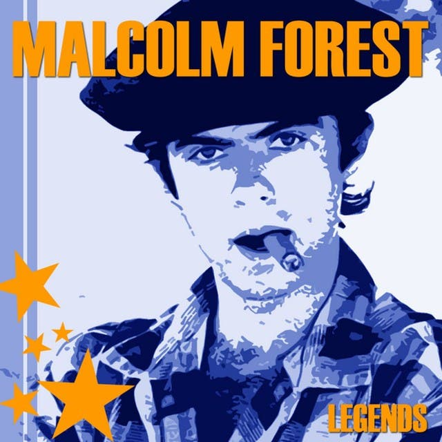 Malcolm Forest