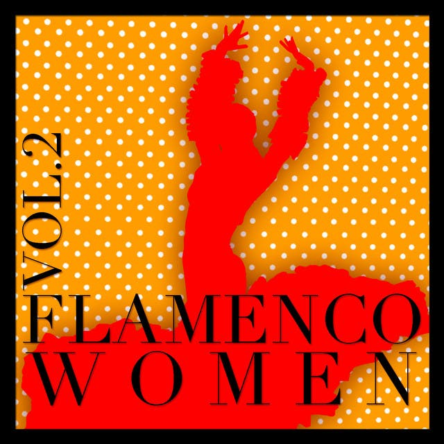 Flamenco Women Vol.2