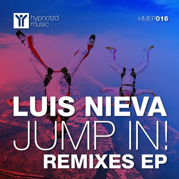 Jump In! (Remixes)