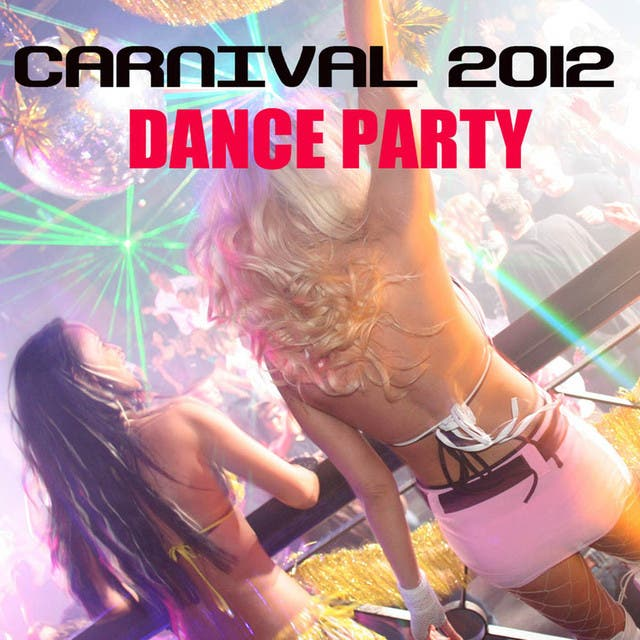 Carnival Dance Party Music DJ