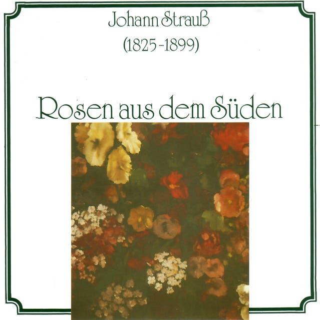 Orchester Der Wiener Volksoper, Alfred Scholz