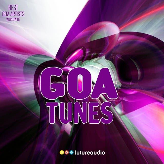 Goa Tunes, Vol. 06