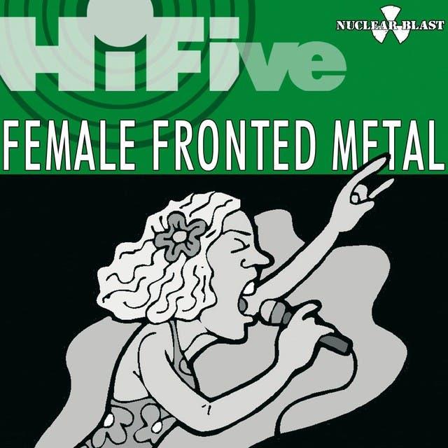 Hi Five - Female Fronted Metal