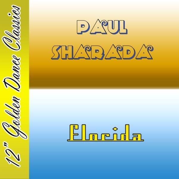 Paul Sharada