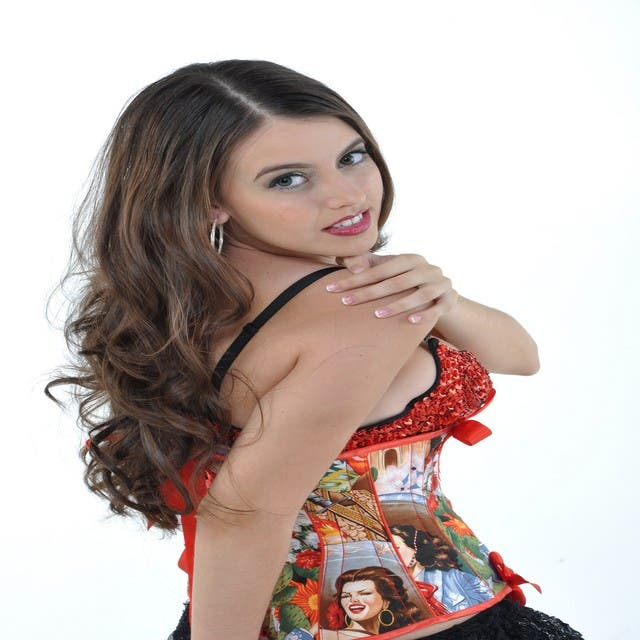 Tatiana Pharell image