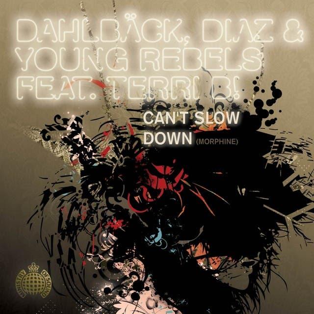 Dahlbäck, Diaz & Young Rebels Feat. Terri B!