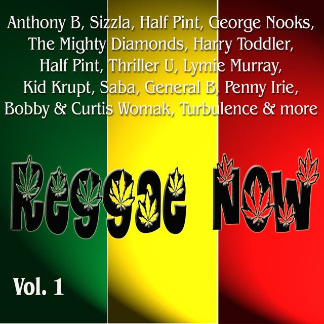 Reggae Now Vol. 1