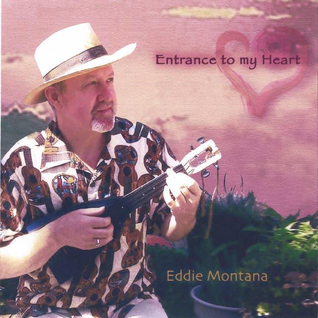 Eddie Montana image