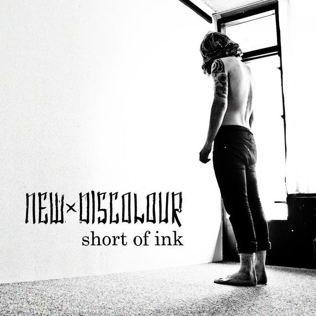 New Discolour