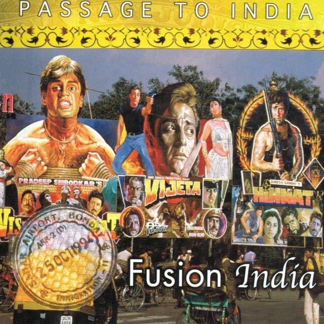 Passage To India: Fusion India