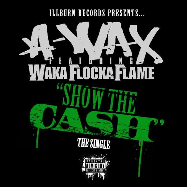 Show The Cash