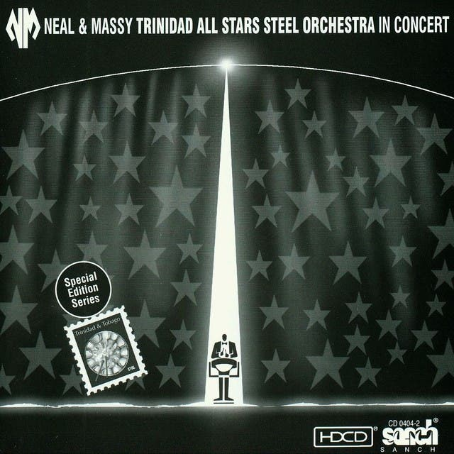 Neal & Massy Trinidad All Stars Steel Orchestra image