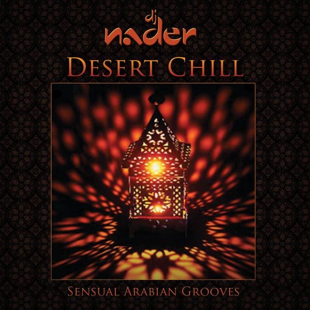 Desert Chill: Sensual Arabian Grooves