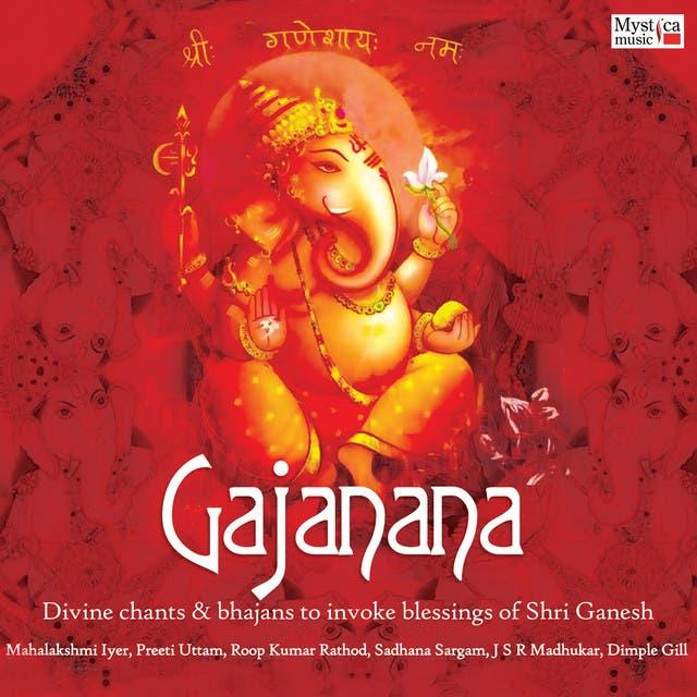 Gajanana (Ganesh Vandana/Bhajans)
