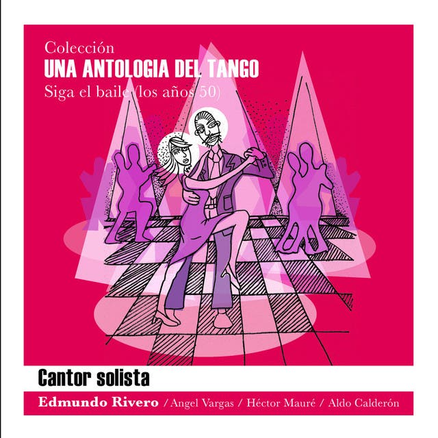 Una Antología Del Tango - Cantor Solista