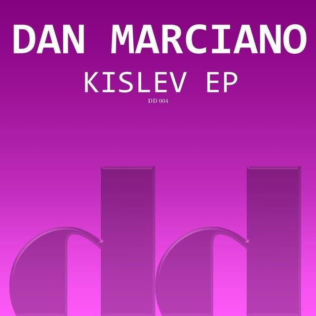Dan Marciano
