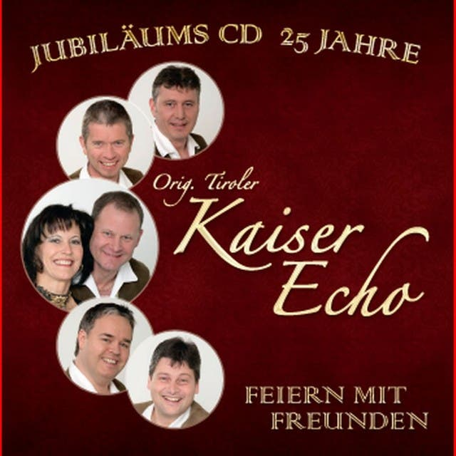 Original Tiroler Kaiser Echo