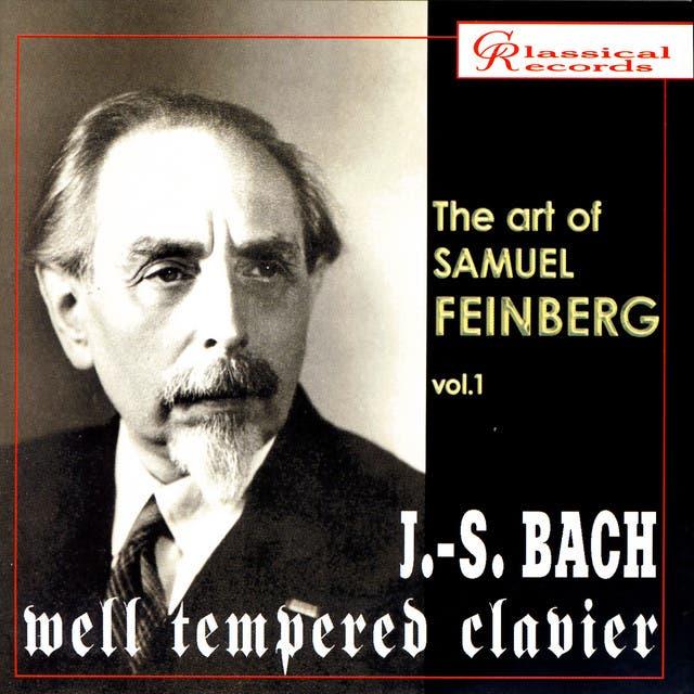 Samuel Feinberg image
