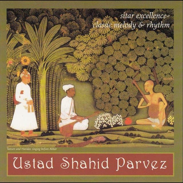 Ustad Shahid Parvez image