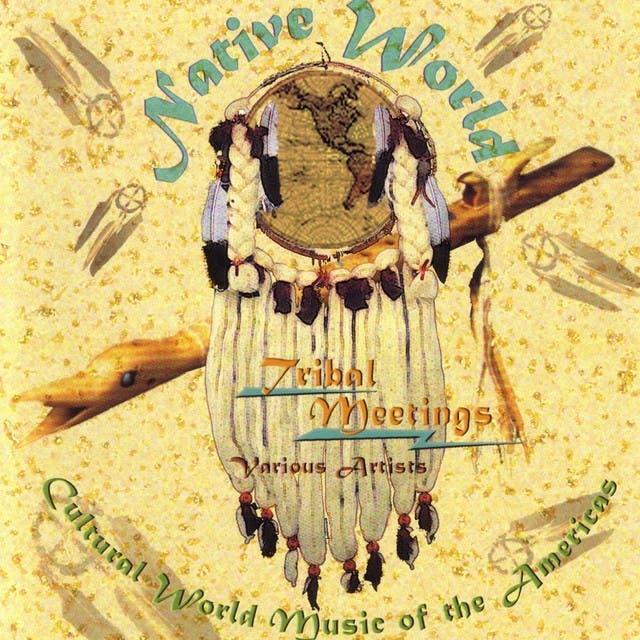 Native Flute Ensemble, Anhinga, Runas Quindig image