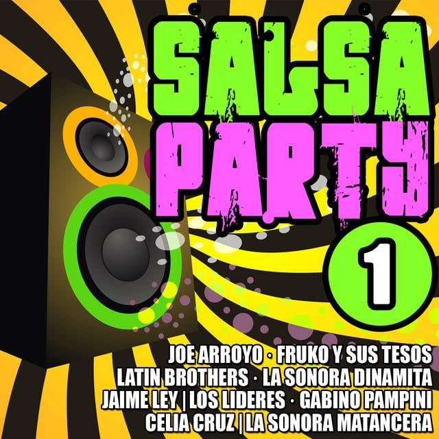 Salsa Party Vol. 1