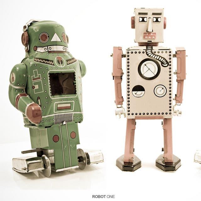Robot - One