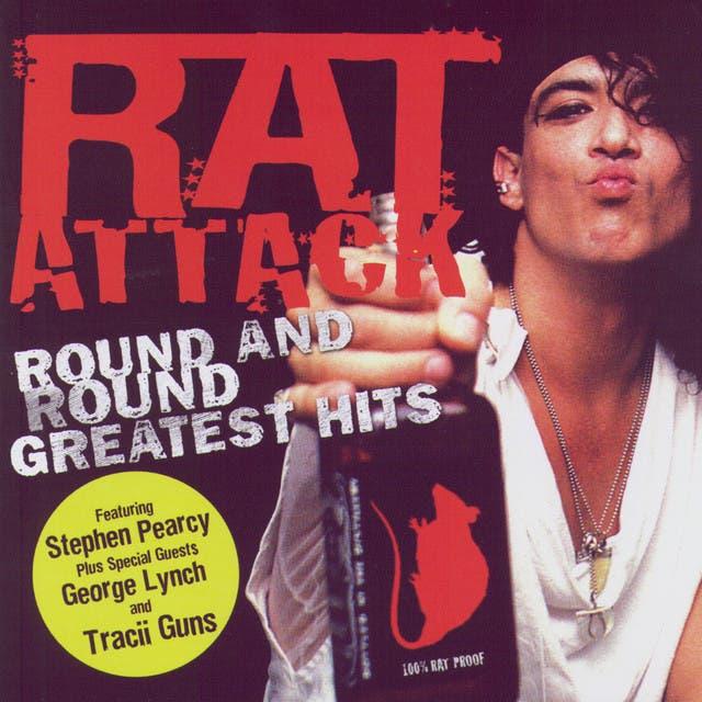 Rat Attack Plays Ratt