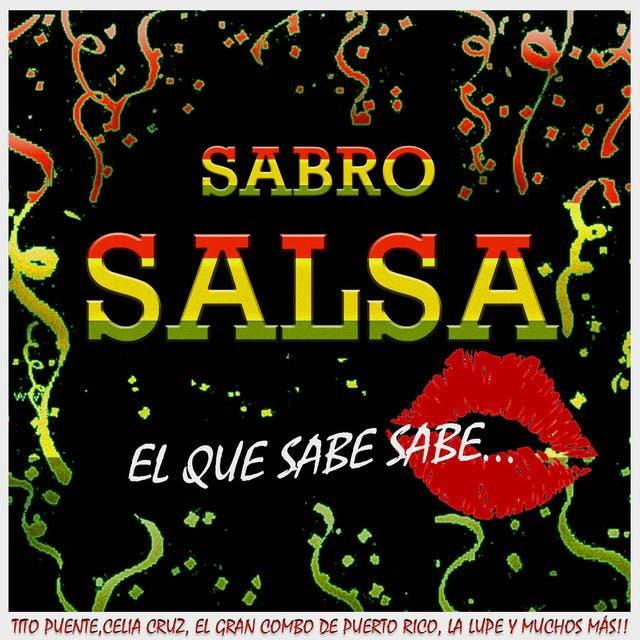 Sabro Salsa El Que Sabe Sabe