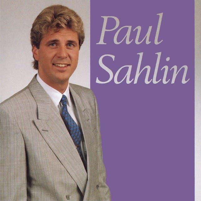 Paul Sahlin