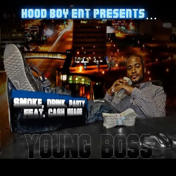 Young Boss