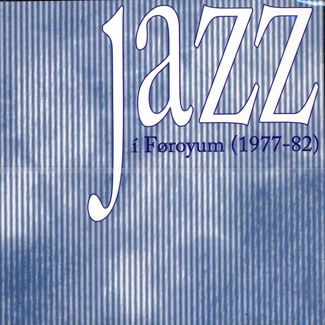 V/A Jazzi Faroyum (1977-82)