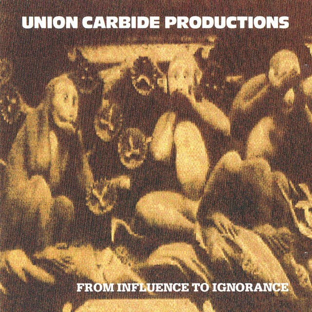 Union Carbide Productions image
