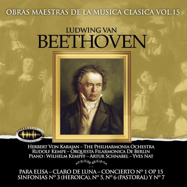 Orquesta Filarmónica De Berlín