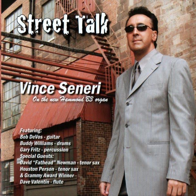 Vince Seneri