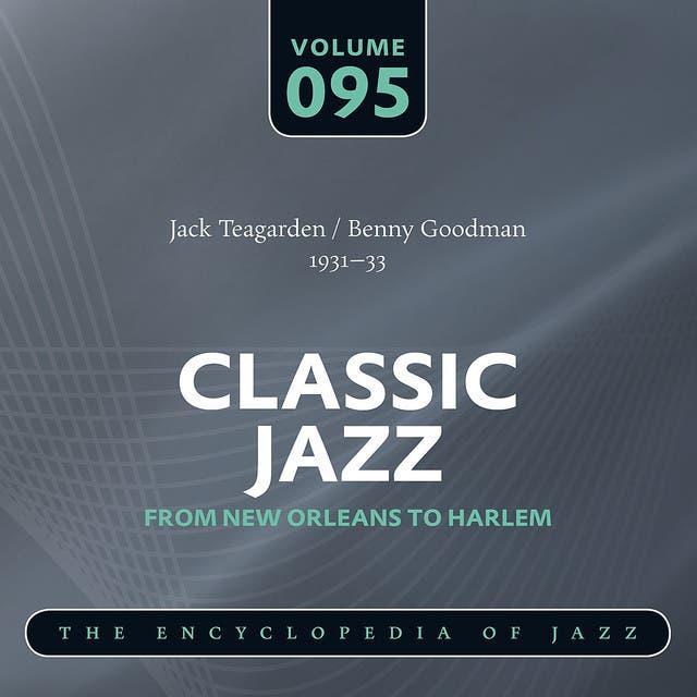 Jack Teagarden & Benny Goodman 1931-33