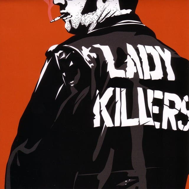Ladykillers image